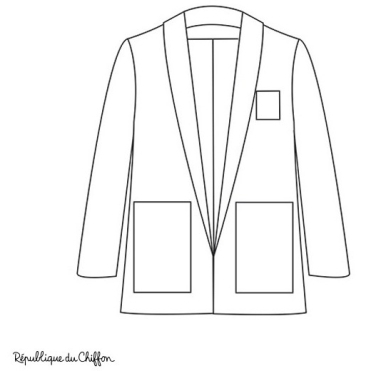 veste-michelle_Dessin_technique